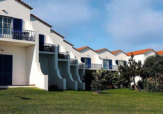 Hotel Ocidental Santa Cruz Das Flores